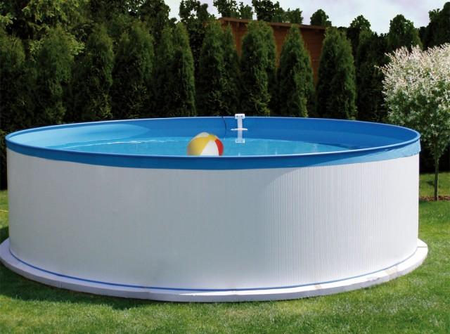 Bazen Splasher 350 x 90 cm  Bazeni24.hr