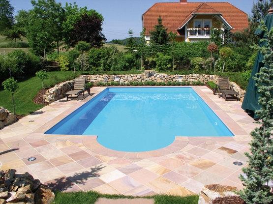 Bazen classic de luxe set 1 600 x 300 x 145 cm for Gartenpool 300 cm